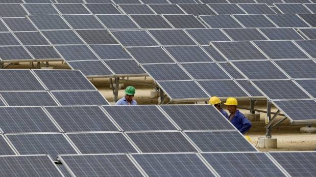 New Photovoltaic Farms to be built in Eastern Cuba