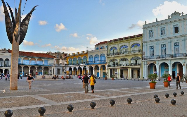 New regulations for housing in Cuban tourist areas